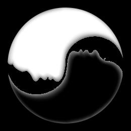Logo with Line transparent