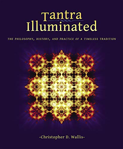 If you are interested in exploring the Tantric path then this is the best book you'll read on the subject of Tantra. Easy to understand and digest.