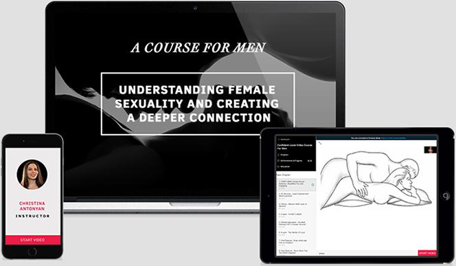 a-course-for-men