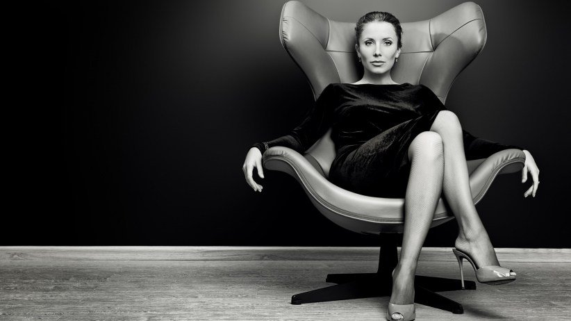 The New Sexy: Women Over 40