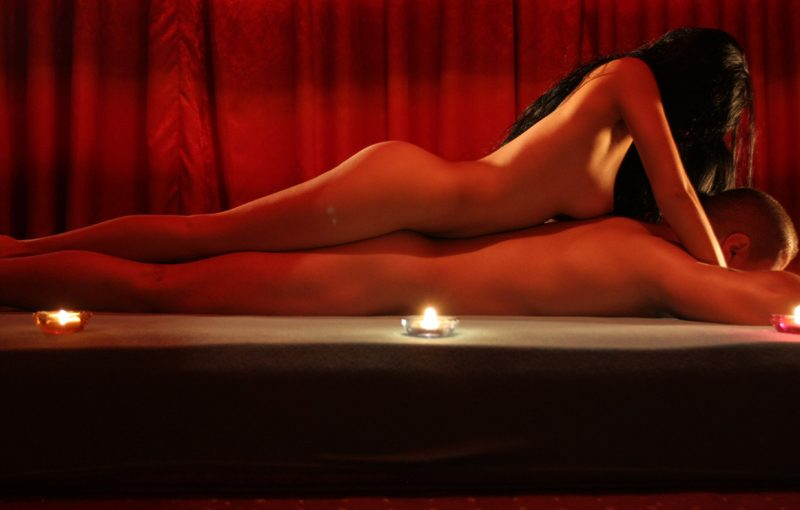 Nuru Massage -ConfidentLovers