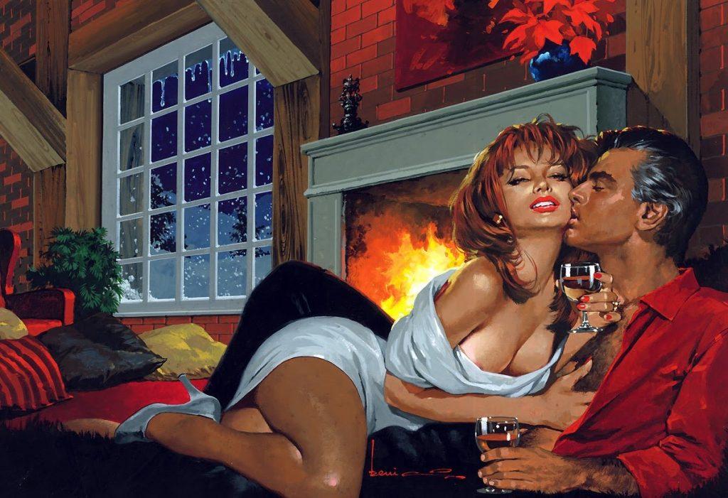 Erotic Talk