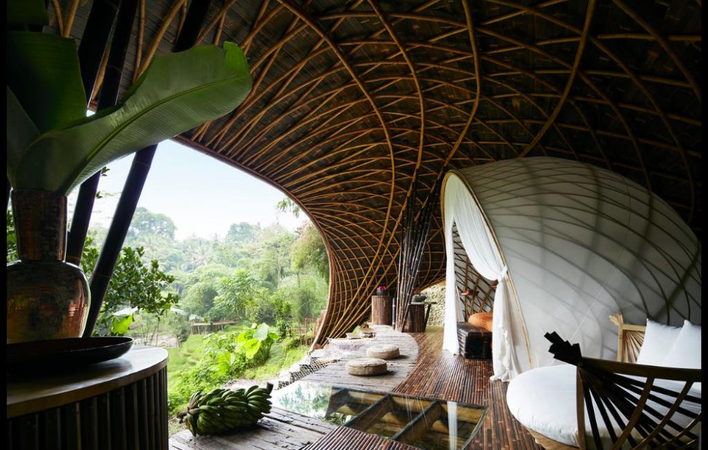 Moon House Bali