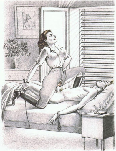 BDSM For Beginners -Confidentlovers.com