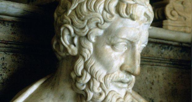 Epicurus - ConfidentLovers