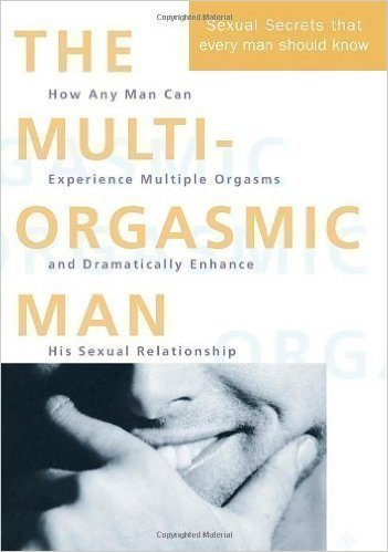 Most men don't know they have the potential to be multi-orgasmic and that there is a difference between male orgasm and ejaculation. The information is written in a way that the spiritual seeker and scientific mind can both appreciate.