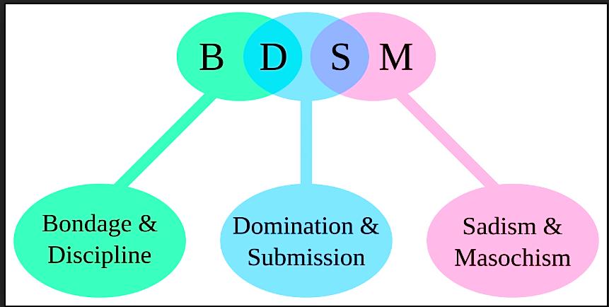 BDSM ConfidentLover