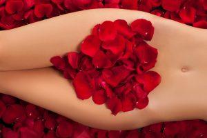 her period - confidentlovers.com