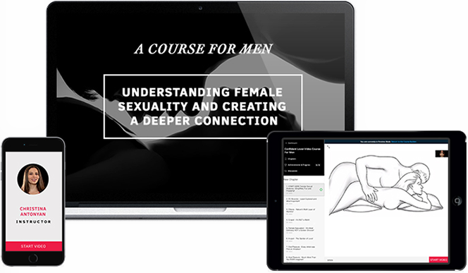 a-course-for-men