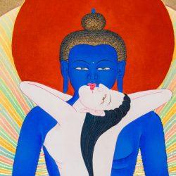 Tibetan Tantra -ConfidentLovers.com