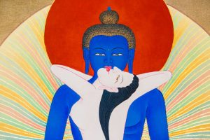 Tibetan Tantra -ConfidentLovers.com